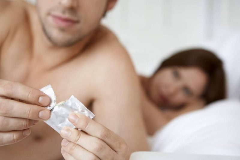 acquistare preservativi online