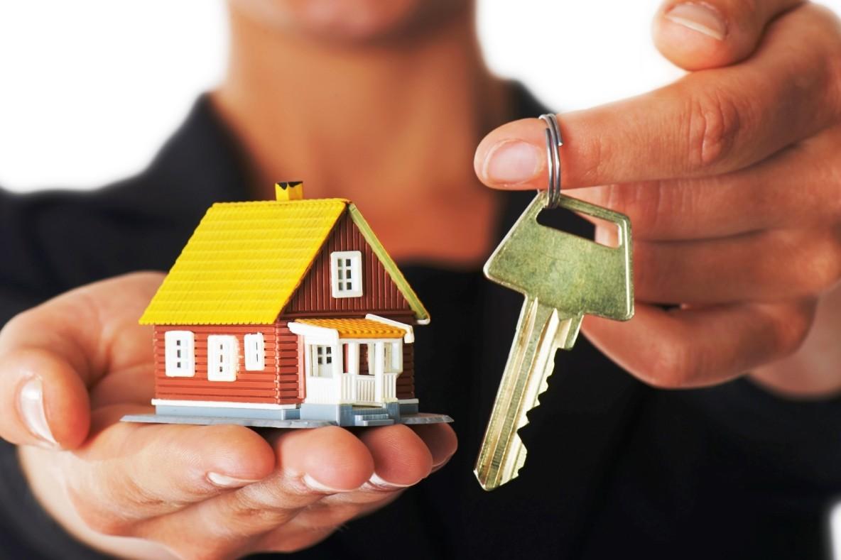 compromesso e chiavi di casa