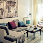 Il divano per single perfetto