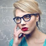 Donne single più intelligenti? Bah!