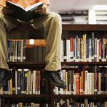 Devi tornare a leggere libri