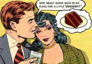 i single mangiano peggio