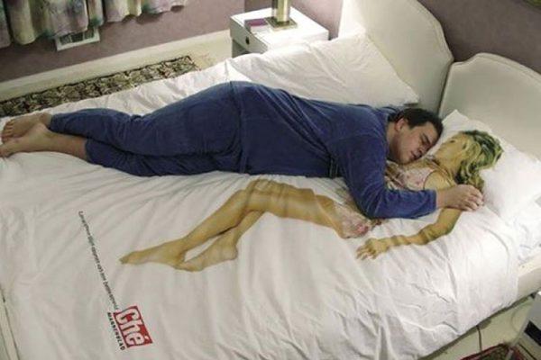 dormire da soli