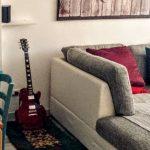 Fatti un living room tecnologico