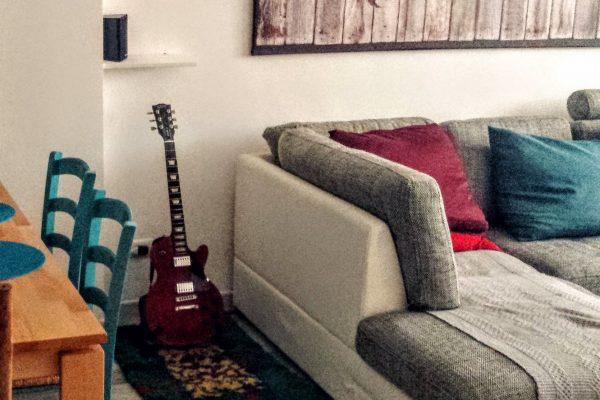living room multimediale