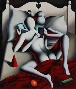 sexting-m-kostabi-2009