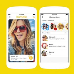 rimorchiare single con bumble