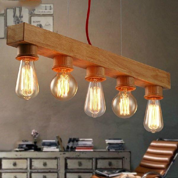 Il fascino delle lampadine vintage vado a vivere da solo for Arredamento moderno ma caldo