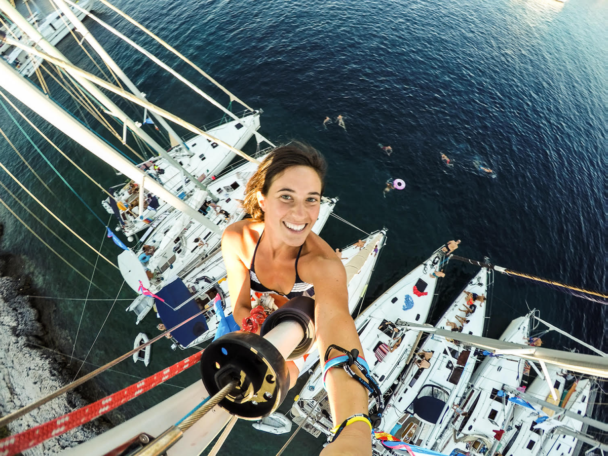 vacanze in barca a vela per single