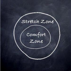 seduzione comfort zone