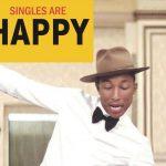 Dice che i single vivono meglio