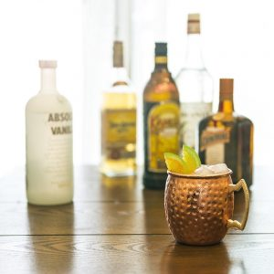 tazza moscow mule