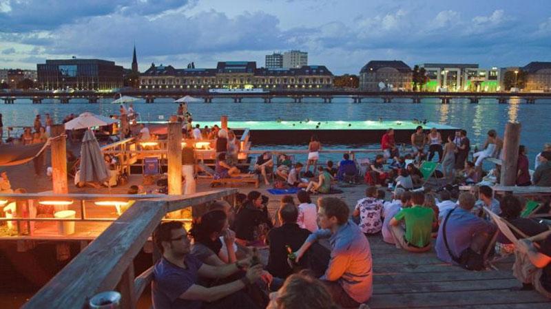 Berlino la capitale europea dei single vado a vivere da solo - Casa vacanza berlino ...