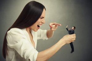 riconoscere un narcisista