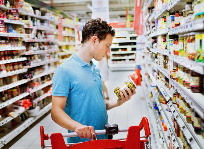 come rimorchiare al supermercato