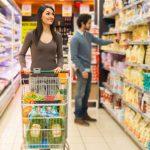 Come rimorchiare al supermercato!