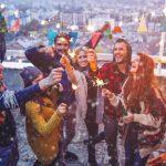 Capodanno per single 2019: viaggi e vacanze