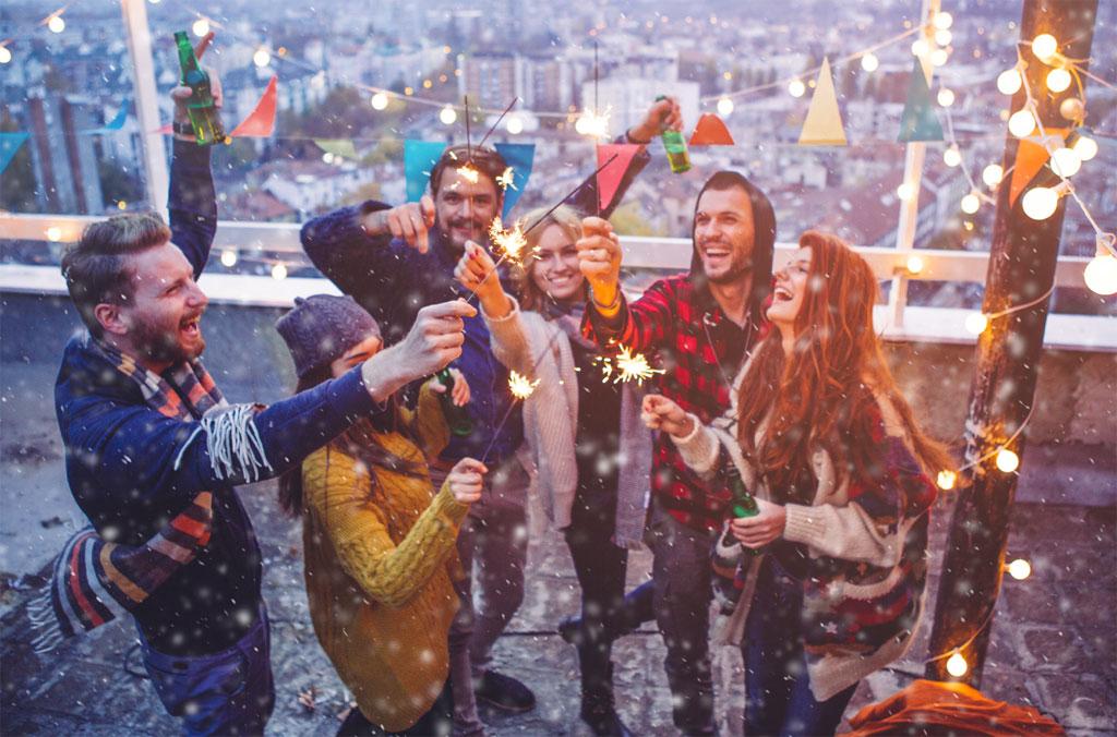 vacanze capodanno 2017 per single