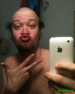 siti di incontri selfie