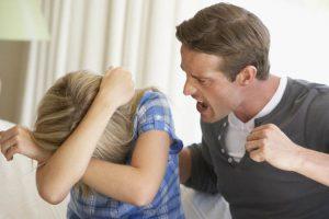 violenza nella coppia