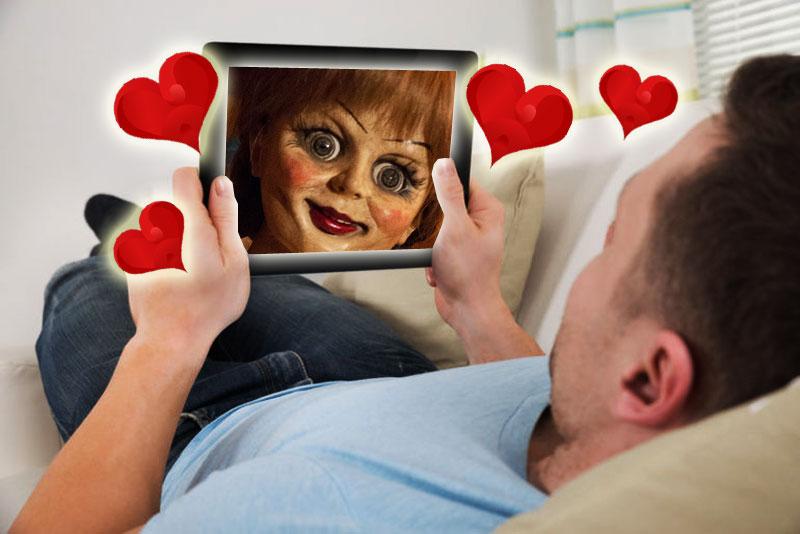 Dating foto sito senza torso