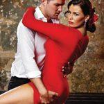 donna tango sexy