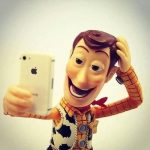 selfie foto profilo facebook