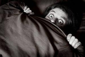 paura di vivere da soli