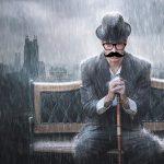 Come quando dentro piove