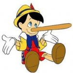 narcisista bugiardo