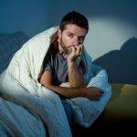 problemi a letto