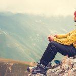 10 passi per ritrovare la serenità