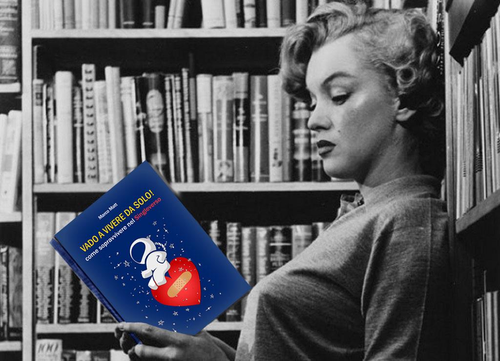 libro su come sopravvivere da single