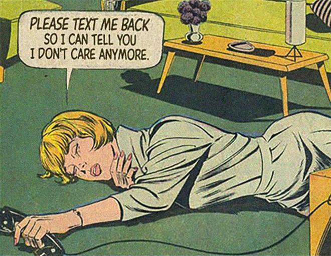 messaggiami per favore