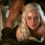 daenerys e drogo