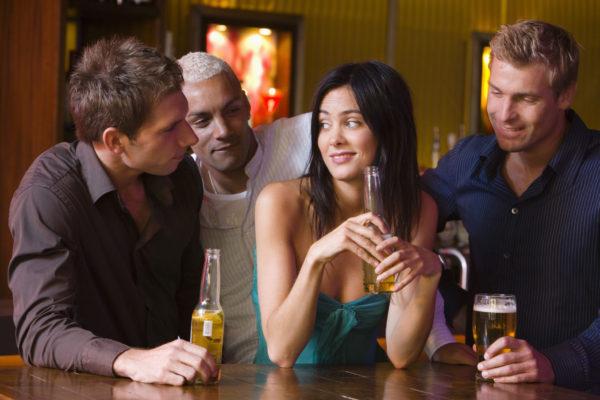 come conoscere uomini single