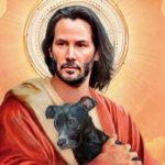 Perché le single amano Keanu Reeves