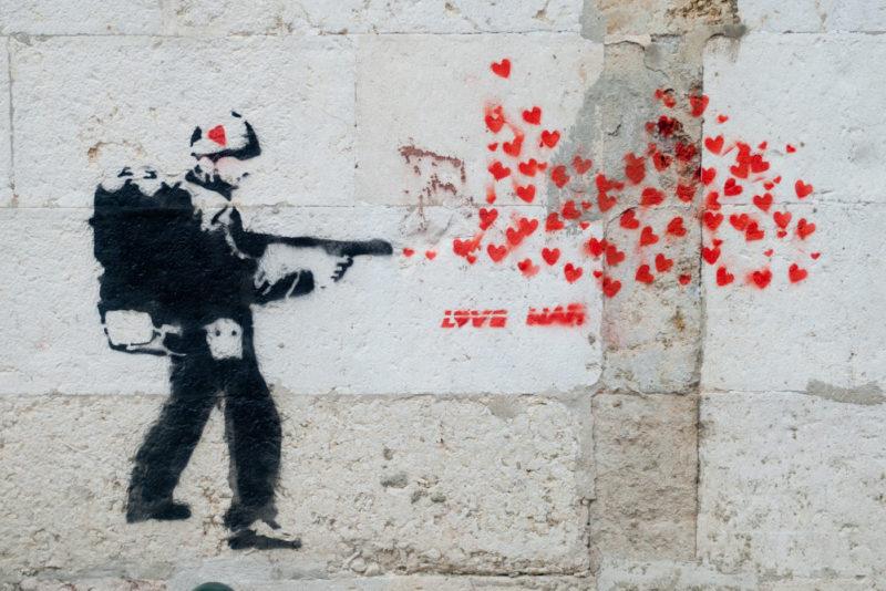 guerra dei single