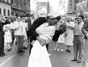 bacio famoso