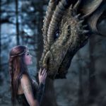 principessa e drago